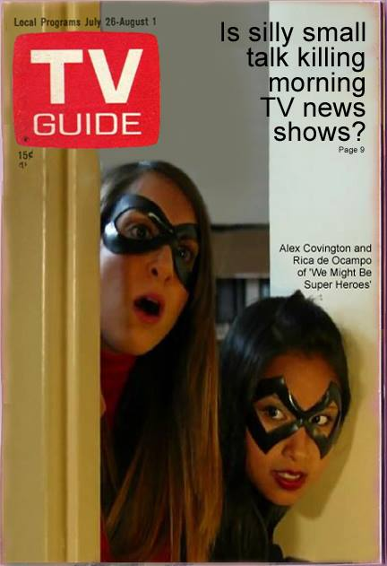 Faith and Hope TV Guide